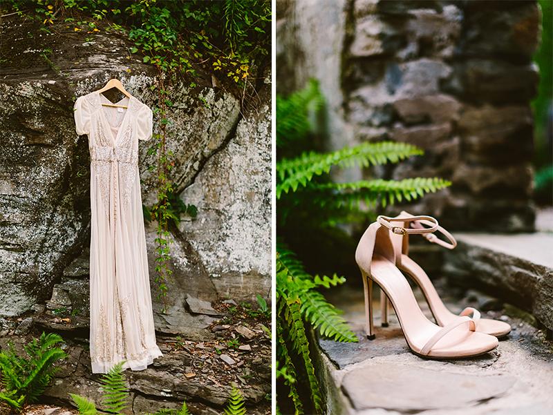 Ledges Hotel Pocono Mountain Wedding (2)