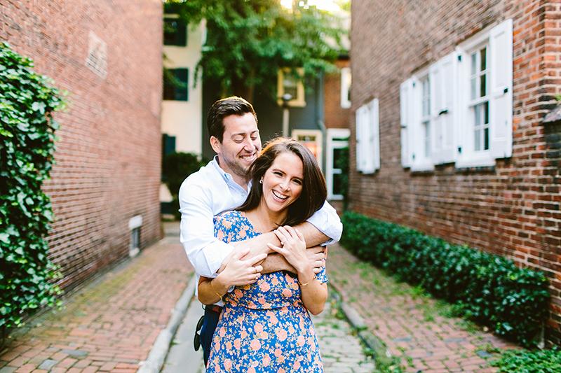 Philadelphia Engagement Shoot_01