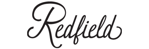 The Redfield Blog logo